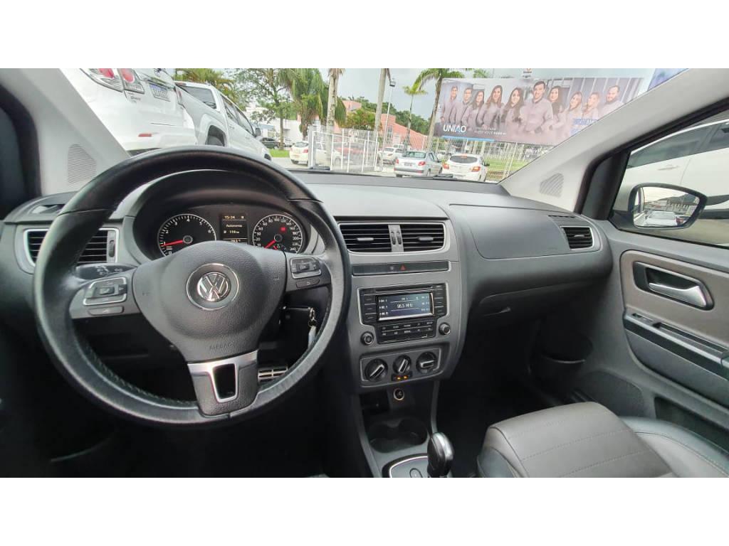 Volkswagen SpaceFox HIGH. GII 2014