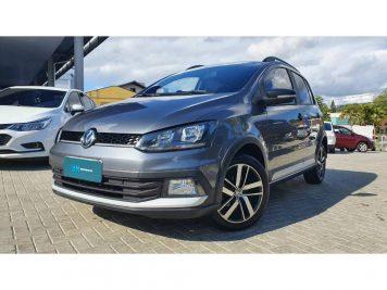 Foto numero 0 do veiculo Volkswagen Fox XTREME MB - Cinza - 2018/2019