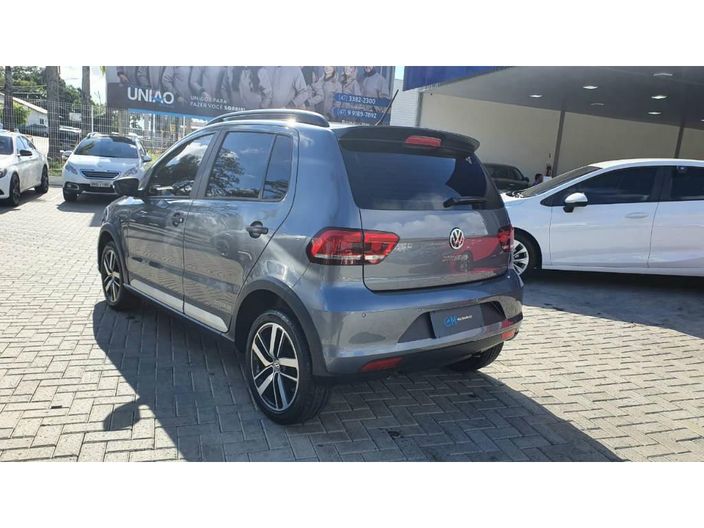 Volkswagen Fox XTREME MB 2019