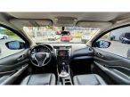 Foto numero 10 do veiculo Nissan Frontier XE X4 2.3 - Cinza - 2018/2019