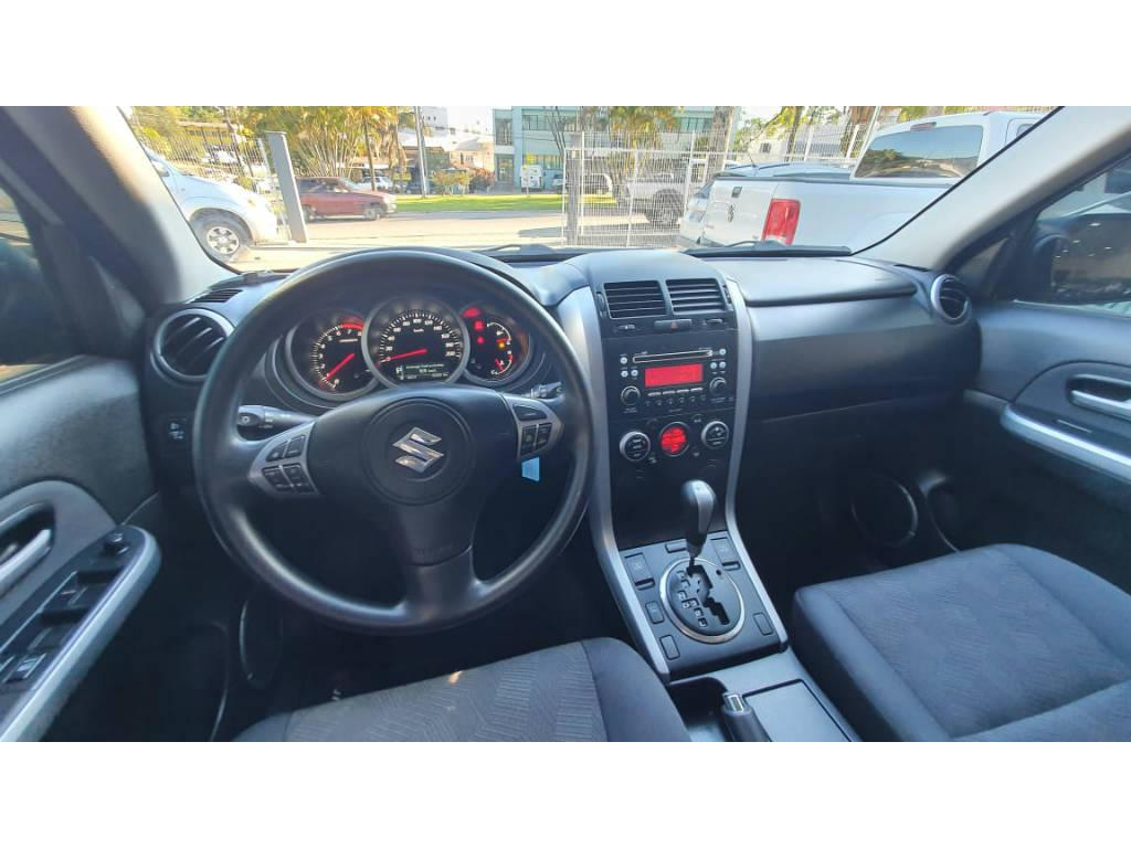 Suzuki Vitara 2WD SD 4X2 2015