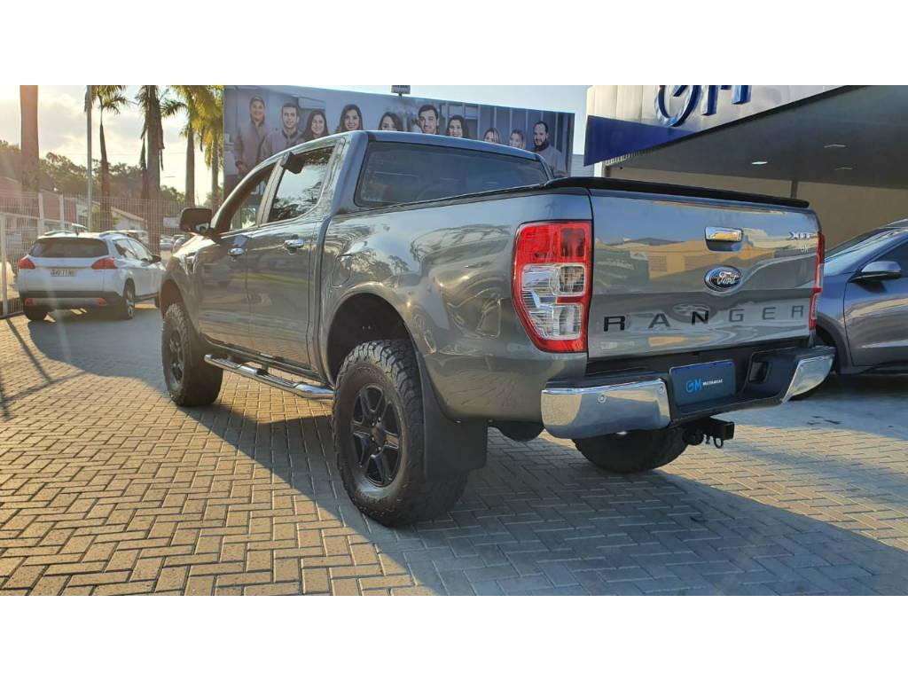 Ford Ranger XLT CD2 2.5 2013