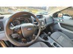 Foto numero 11 do veiculo Ford Ranger XLT CD2 2.5 - Cinza - 2012/2013
