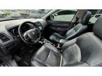 Foto numero 6 do veiculo Mitsubishi ASX 2.0 AWD CVT - Preta - 2013/2014